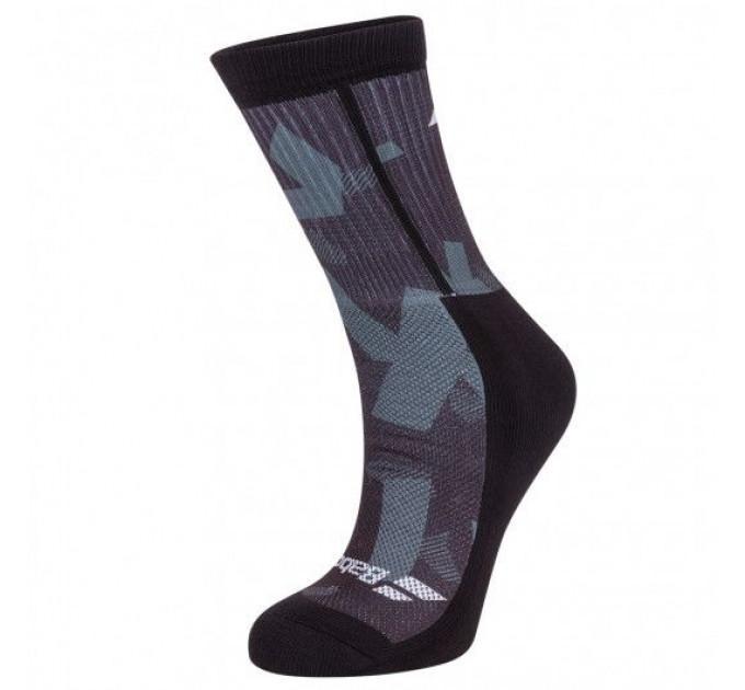 Носки спортивные Babolat GRAPHIC SOCKS MEN (Упаковка,1 пара) 5MA1451/2000 ✔