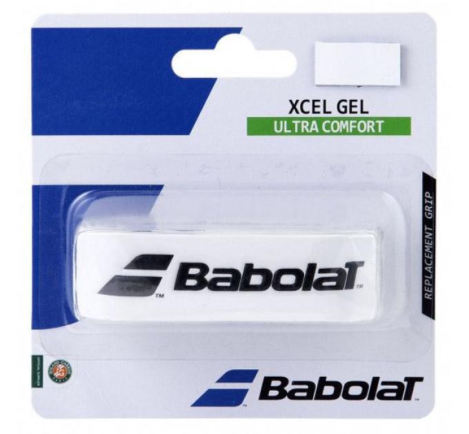 Ручка для ракетки Babolat XCEL GEL X1 (1 штука) 670058/101 ✔