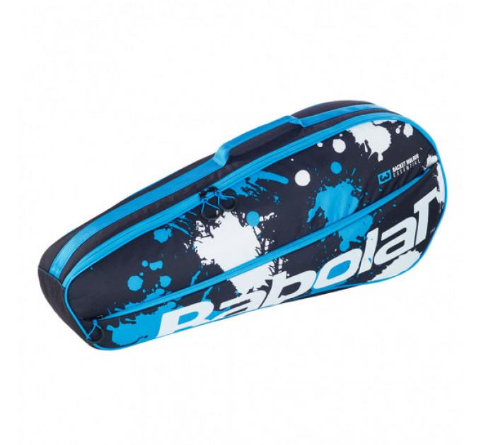 Babolat RH X3 ESSENTIAL CLUB (3 ракетки) 751202/164