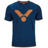 Футболка VICTOR T-Shirt blue