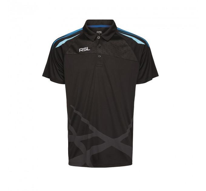 Футболка мужская RSL Golf M