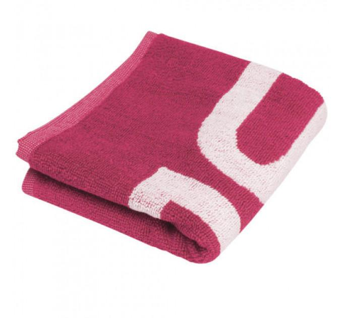 Спортивное полотенце RSL pink