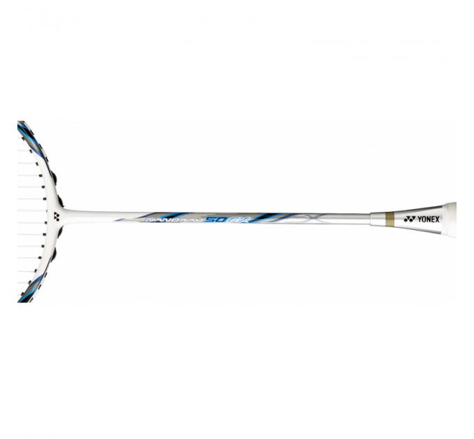 Ракетка Yonex Nanoray 50FX White/Blue