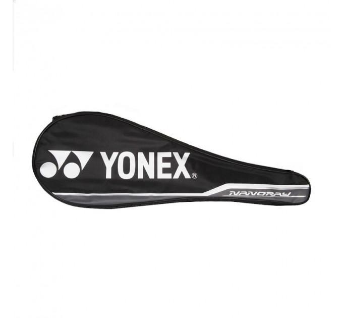 Ракетка Yonex Nanoray 200 AERO White