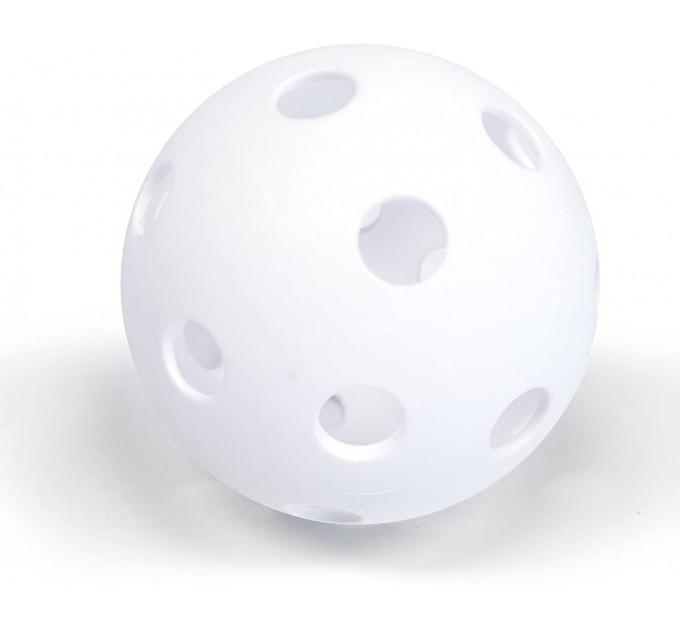 Набор мячей для флорбола VicFloor Balls