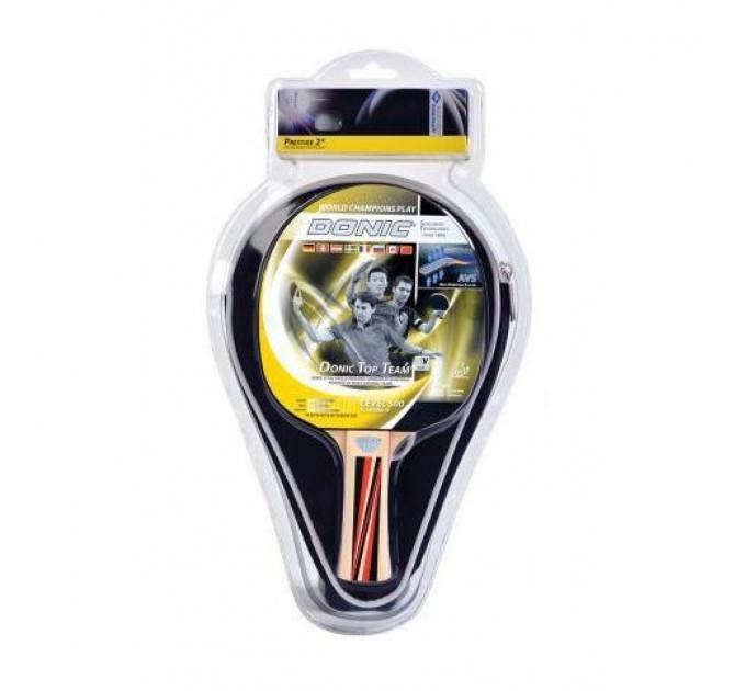 Набор для пинг-понга Donic Top Team 500 Gift set ✅