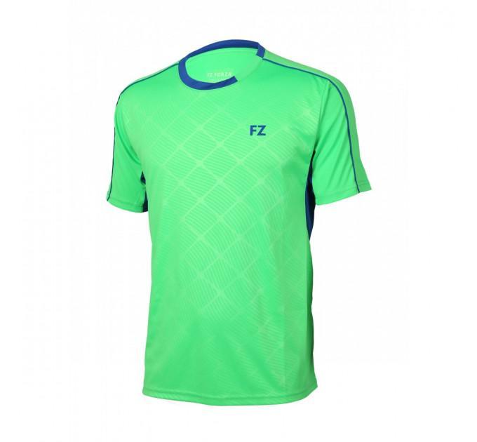 Футболка FZ Forza Barcelona Tee Mens T-Shirt Toucan Green ✅