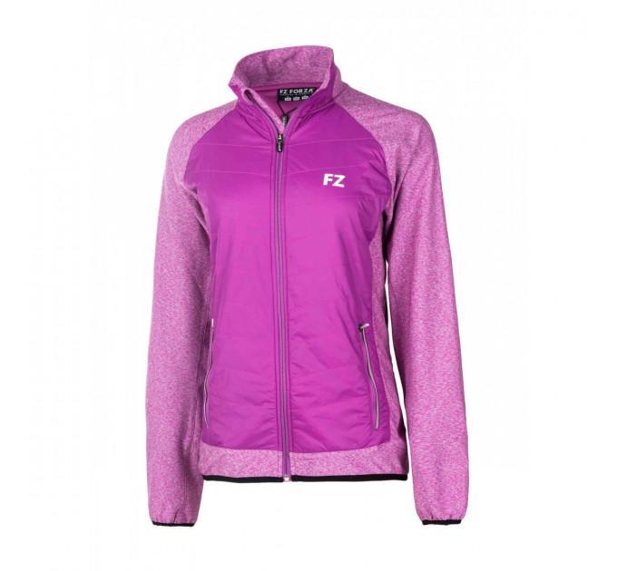 Кофта FZ Forza Paisley Womens Jacket Violet ✅