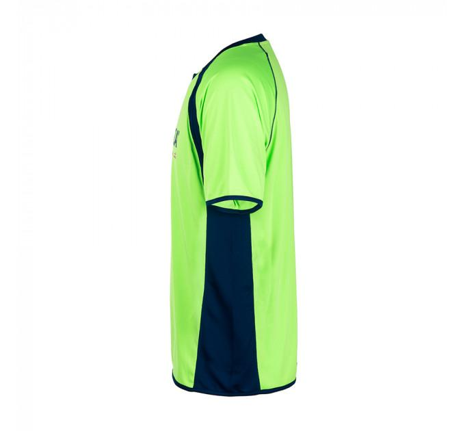 Футболка FZ Forza Tiley Tee Womens T-Shirt Green Gecko ✅