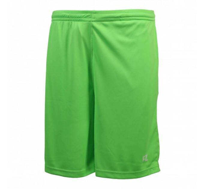 Шорты FZ FORZA Landers Shorts Green Gecko