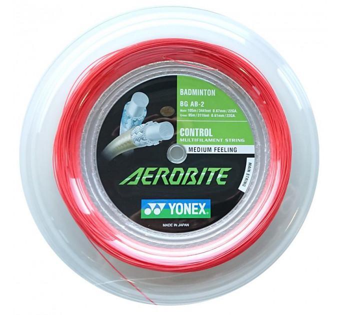 Струна Yonex Aerobite (200m) ✅