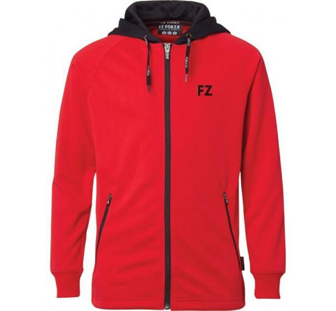 Спортивная кофта FZ FORZA Laban Men's Jacket Chinese Red ✅