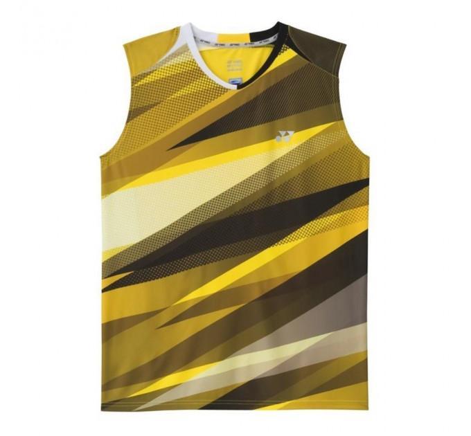 Майка Yonex 12050 Yellow ✅