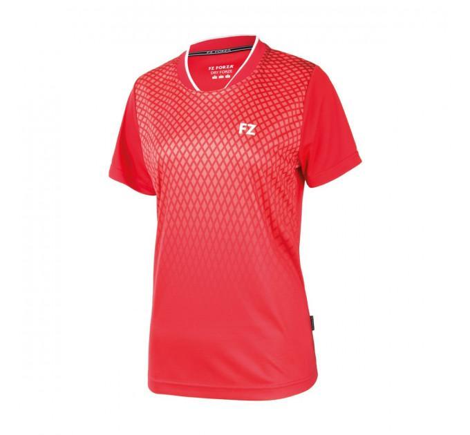 Футболка FZ FORZA Satara Chinese Red ✅