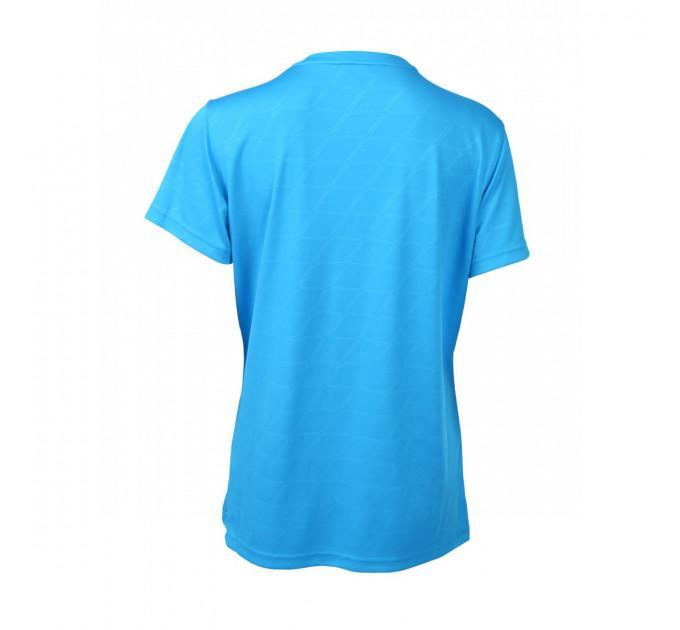 Футболка FZ FORZA Blues Tee Womens T-Shirt Atomic Blue ✅