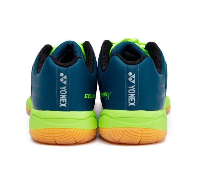 Yonex SHB-Eclipsion X M Turquoise/Yellow