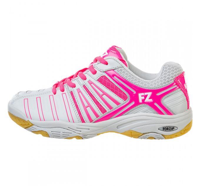 Кроссовки FZ FORZA Leander W Candy Pink ✅
