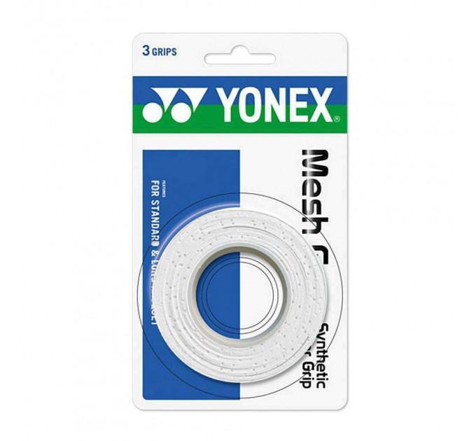 Намотка Yonex AC138EX Strong Grap (3 pcs) ✅