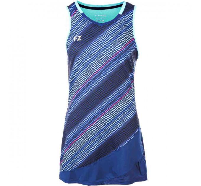 Платье FZ Forza Leslie Printed Dress ✅