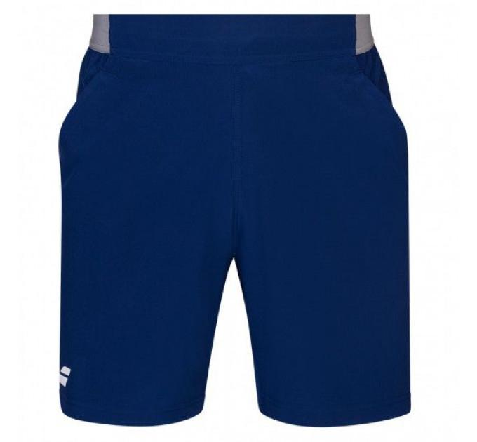 Теннисные шорты детские Babolat COMPETE SHORT BOY 2BS20061/4000 ✔