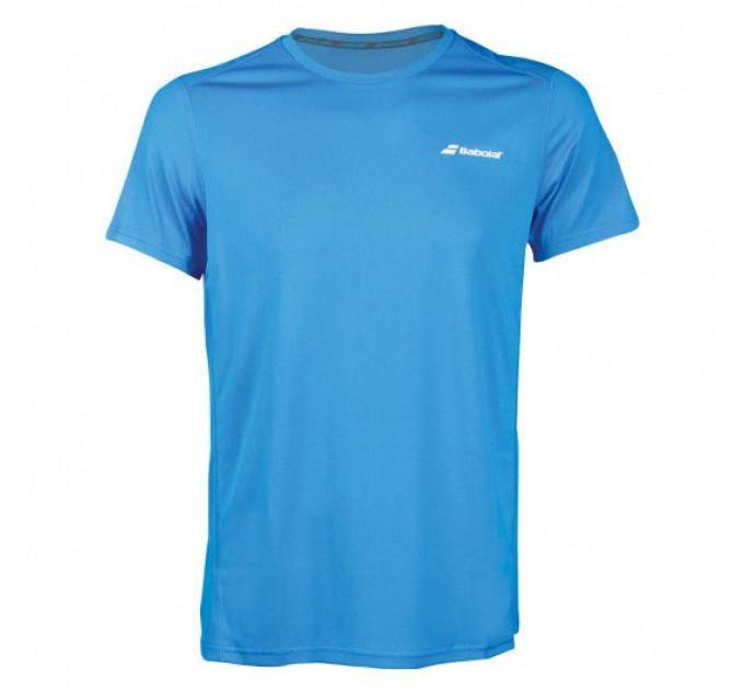 Футболка для тенниса мужская Babolat CORE FLAG CLUB TEE MEN 3MS18011/4013 ✔