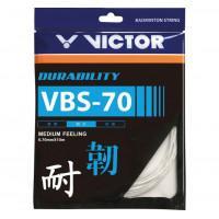 Струна VICTOR VBS-70 set white