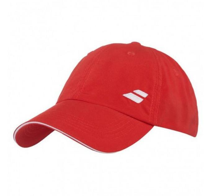 Кепка детская Babolat BASIC LOGO CAP JUNIOR 5JS18221/5004 ✔
