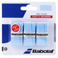 Намотка на ракетку Babolat PRO TOUR X3 (Упаковка,3 штуки) 653037/136 ✔