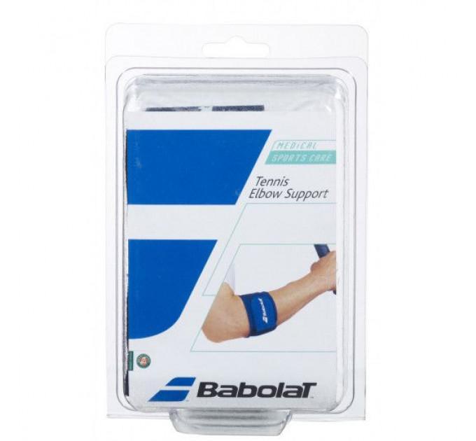 Суппорт для локтя Babolat TENNIS ELBOW SUPPORT 720005/100 ✔