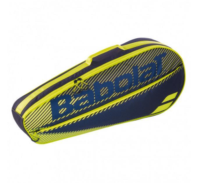 Babolat RH X3 ESSENTIAL CLUB (3 ракетки) 751202/142