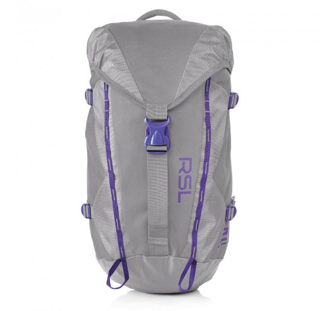 Рюкзак RSL Explorer 2.5 Backpack grey