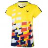 Футболка женская VICTOR Shirt Malaysia