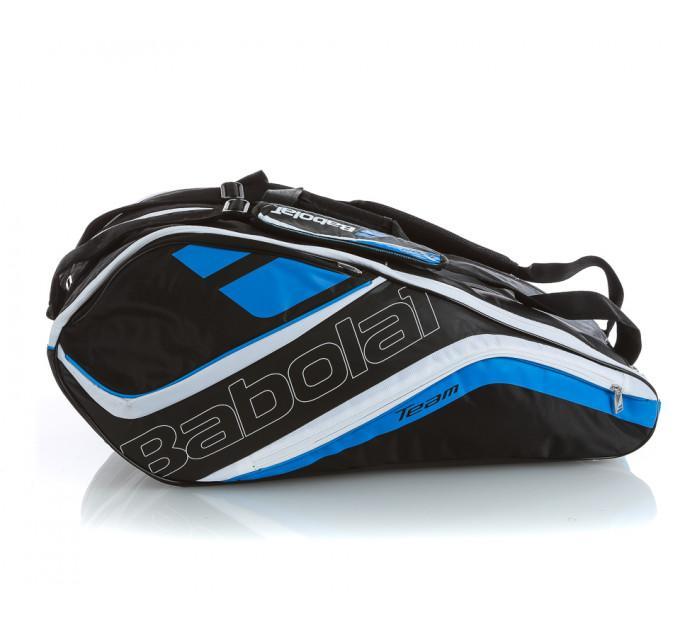 Babolat Team Line x12 (blue)
