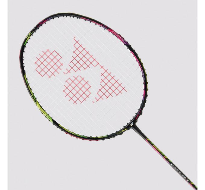 Ракетка Yonex Duora 10 Lite Pink/Yellow