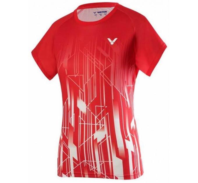 Футболка VICTOR T-Shirt T-01002TD D