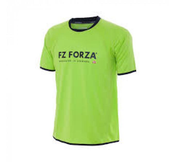 Футболка FZ Forza Larry Tee Mens T-Shirt Lime Green ✅