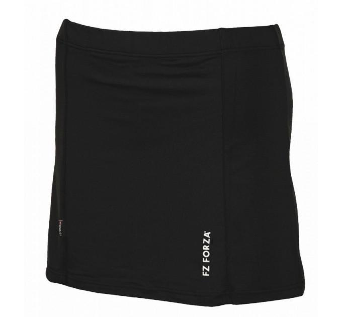 Детская юбка FZ FORZA Zari Girls Skirt Black ✅