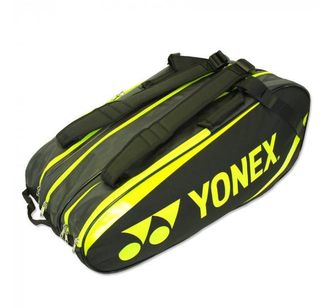 Сумка для ракеток Yonex BAG8929 Racket Bag (9 pcs) ✅