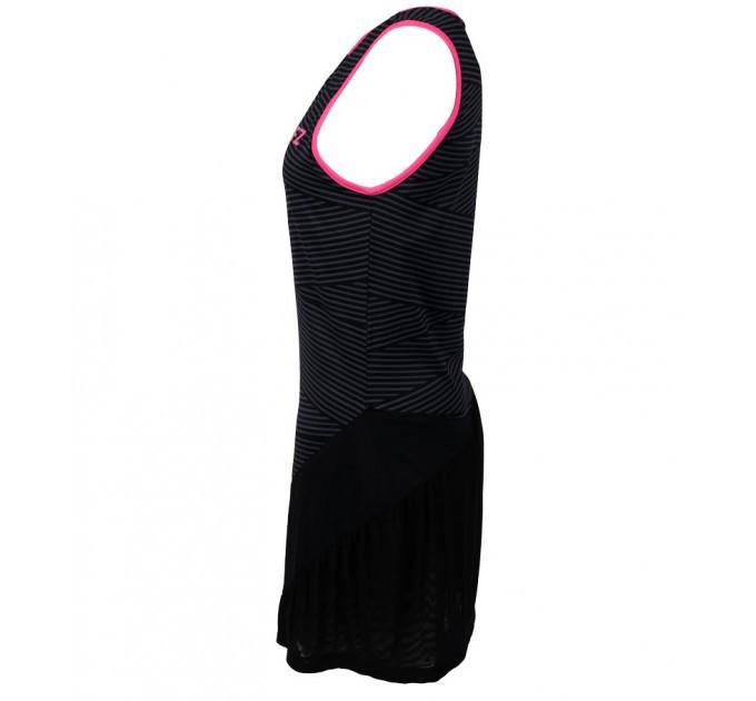 Платье FZ Forza Hallie Stretchable Steel ✅