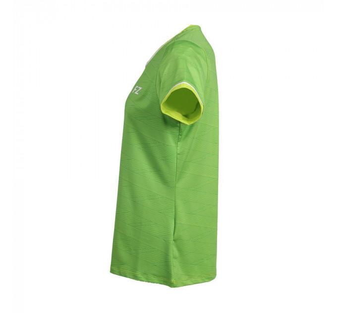 Футболка женская FZ Forza Hayle Tee Womens T-Shirt Lime Punch ✅