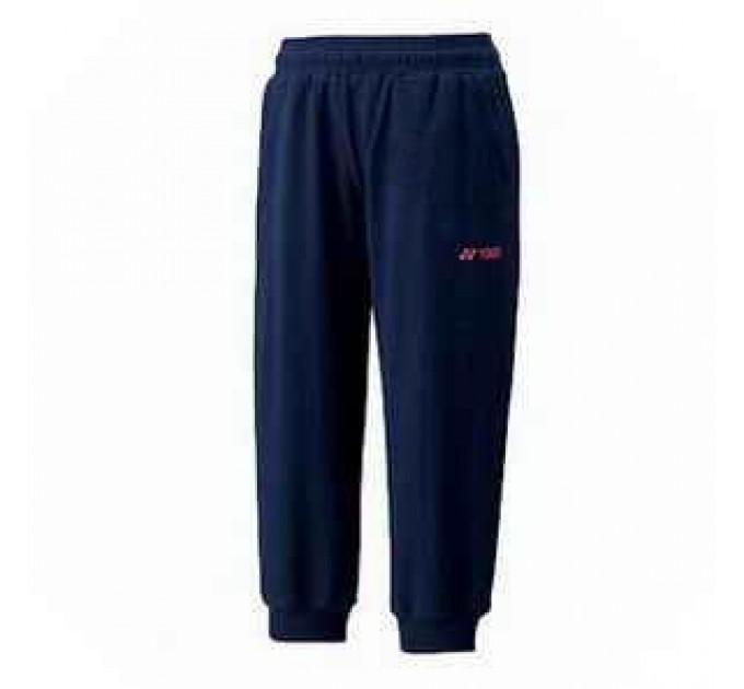 Бриджи женские Yonex 68069 Three Quarter Pants Navy Blue ✅