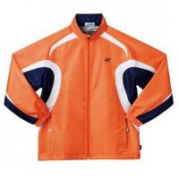 Кофта Yonex 70024 Heat Capsule Orange ✅