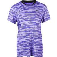 Футболка женская FZ Forza Malay Tee Purple Hebe ✅