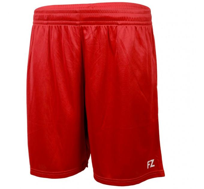 Шорты FZ FORZA Landers Shorts Chinese Red
