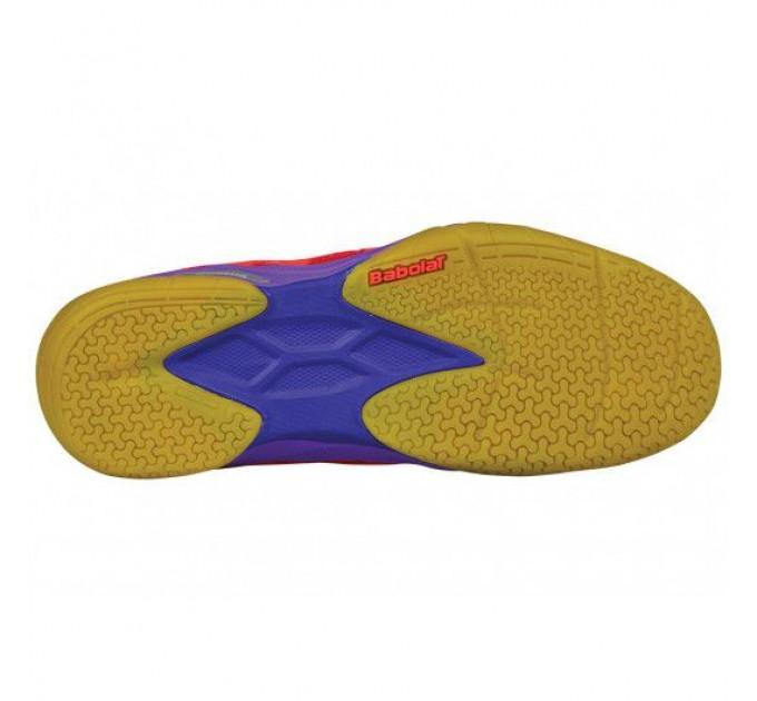 Кроссовки для бадминтона женские Babolat SHADOW TEAM W 31S1806/300 ✔