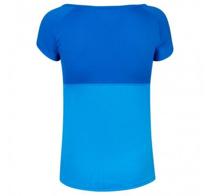 Футболка для тенниса женская Babolat PLAY CAP SLEEVE TOP WOMEN 3WP1011/4049 ✔