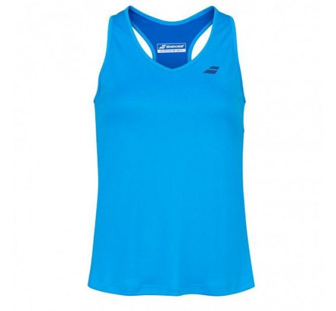 Майка для тенниса женская Babolat PLAY TANK TOP WOMEN 3WP1071/4049 ✔