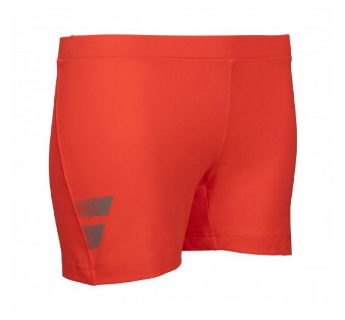 Теннисные шорты женские Babolat CORE SHORTY WOMEN 3WS17101/201 ✔