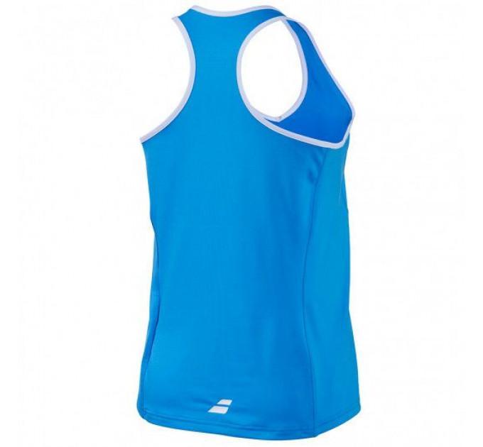 Майка для тенниса женская Babolat CORE CROP TOP WOMEN 3WS18071/4013 ✔