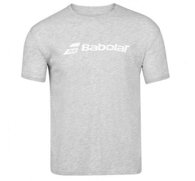 Футболка для тенниса детская Babolat EXERCISE BABOLAT TEE BOY 4BP1441/3002 ✔
